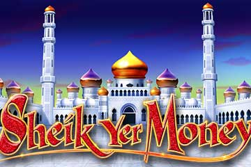 Sheik Yer Money free slot