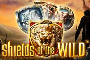 Shields of the Wild free slot