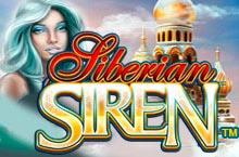 Siberian Siren slot Cryptologic