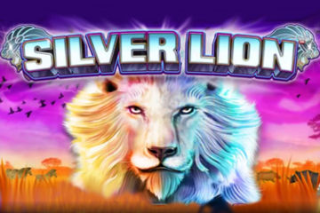 Silver Lion slot Lightning Box Games