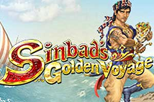 Sinbads Golden Voyage slot Ash Gaming