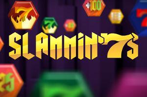 Slammin 7s casino slot