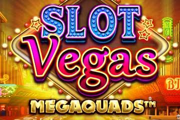 Slot Vegas Megaquads free slot