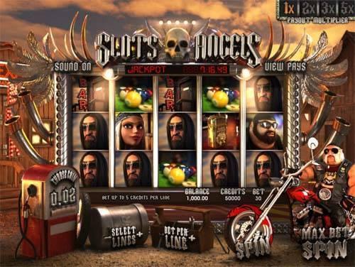 Slots Angels free slot