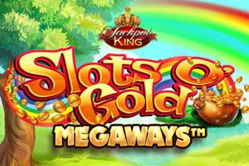 Slots O Gold Megaways slot Blueprint