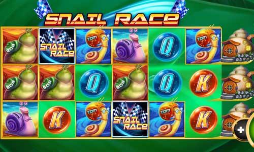 Snail Race free slot
