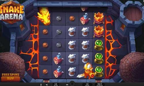 Snake Arena free slot