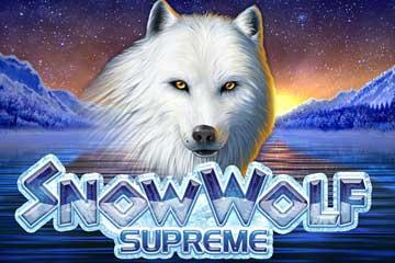Snow Wolf Supreme