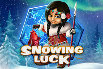 Snowing Luck slot Spinomenal
