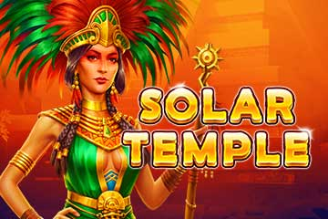 Solar Temple free play demo