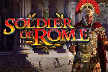 Soldier of Rome slot Barcrest