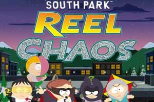 South Park Reel Chaos casino slot