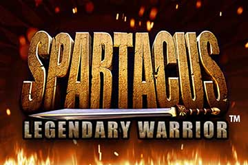 Spartacus Legendary Warrior free slot