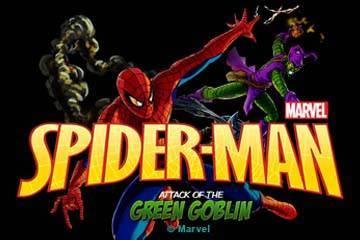 Spiderman slot Playtech