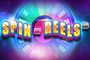 Spin or Reels casino slot