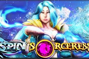 Spin Sorceress slot Nextgen Gaming