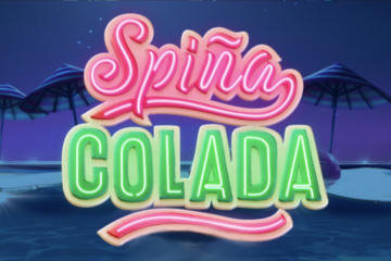 Spina Colada casino slot