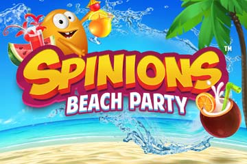 Spinions Beach Party casino slot