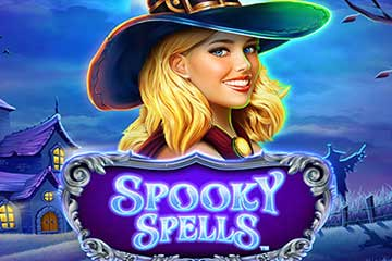 Spooky Spells free play demo