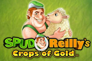 Spud OReillys Crops of Gold slot Playtech