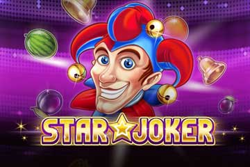 Star Joker free slot