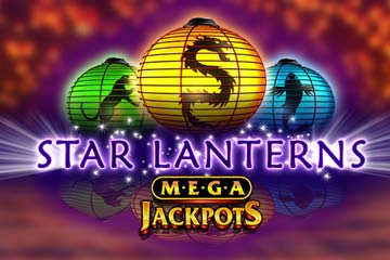 Star Lanterns casino slot