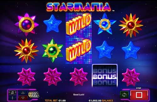 Golden Mane Slot - Play Nextgen Gaming Slots Online for Free