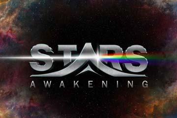 Stars Awakening free slot