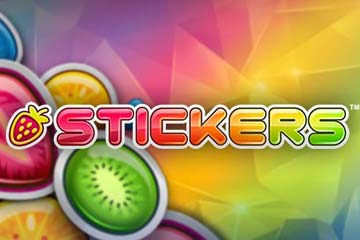 Stickers casino slot