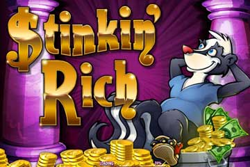 Stinkin Rich slot IGT