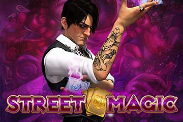 Street Magic casino slot