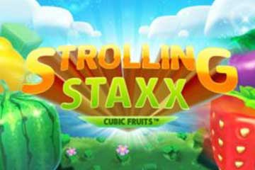 Strolling Staxx slot Net Entertainment