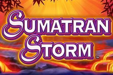 Sumatran Storm slot IGT