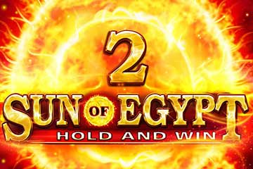 Sun of Egypt 2 free slot