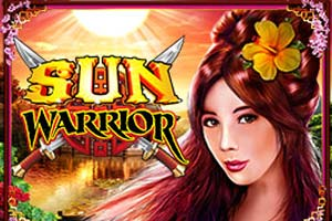 Sun Warrior free slot