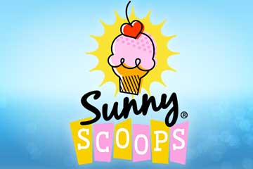 Sunny Scoops free slot