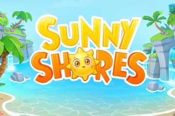 Sunny Shores slot Yggdrasil Gaming