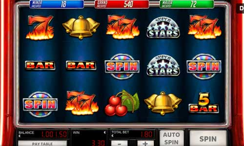 Super 12 Stars casino slot