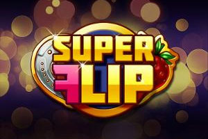 Super Flip casino slot