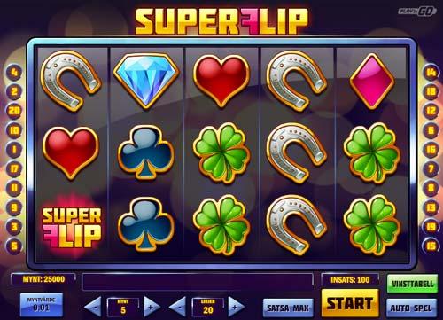 Super Flip free slot