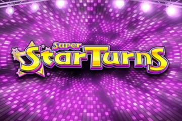Super Star Turns slot Barcrest