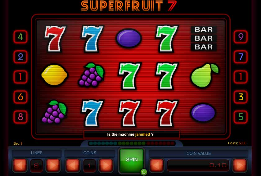 Lucky Stars Slot Machine - Play the Free Game Online