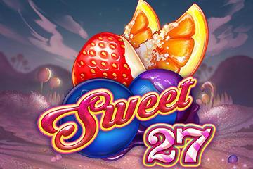 Sweet 27 free slot