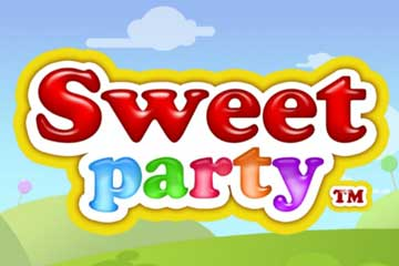 Sweet Party slot Playtech