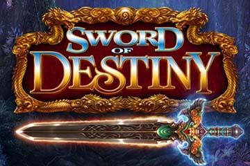 Sword of Destiny slot Bally