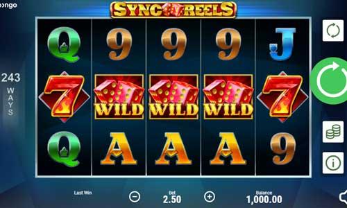 Sync Reels free slot