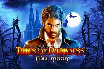 Tales of Darkness Full Moon slot Novomatic