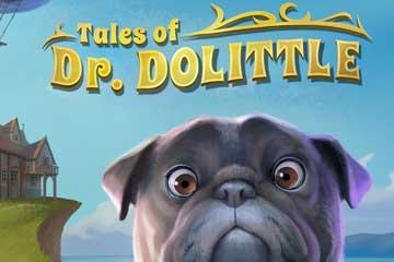 Tales of Dr Dolittle slot Quickspin