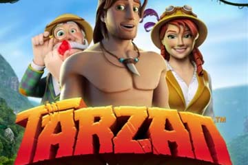 Tarzan free slot