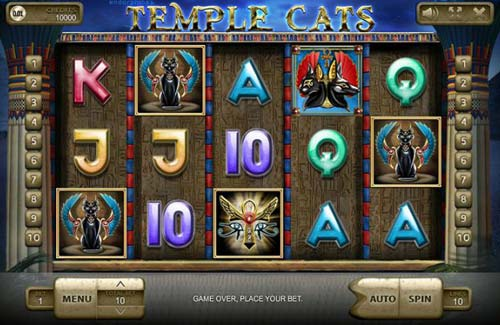 The Vikings Slots - Play for Free in Your Web Browser